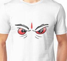 devil eyes Unisex T-Shirt
