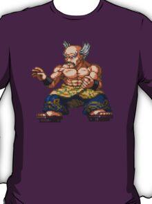 Heihachi Mishima (NxC) T-Shirt