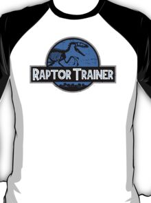 Raptor Trainer T-Shirt