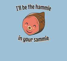 Hammie in Your Sammie Womens Fitted T-Shirt
