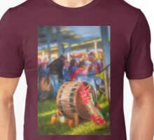 Pow Wow Drum Unisex T-Shirt