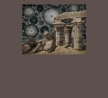 Ancient Ruins of the Future Unisex T-Shirt