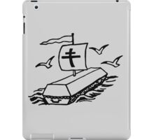 Eternal Freedom iPad Case/Skin