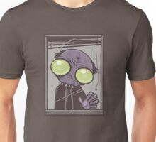 Office Zombie Unisex T-Shirt
