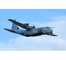 Lockheed Hercules C3 Photographic Print