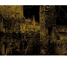Torre Abbey Of Torquay Photographic Print