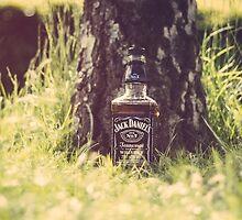Jack Daniel's by Jasper Smits