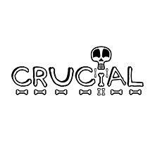 Crucial by eroldesigns