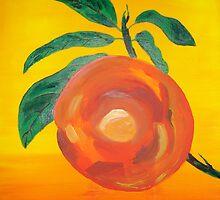 Peach by Jasna2020