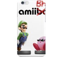 Amiibros iPhone Case/Skin