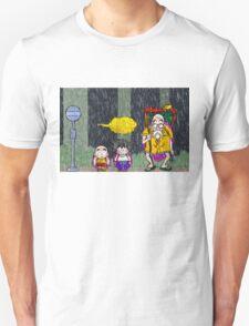 DB-Totoro T-Shirt