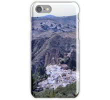 Valley village iPhone Case/Skin