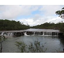 Fruit Bat Falls - Nth QLD Photographic Print