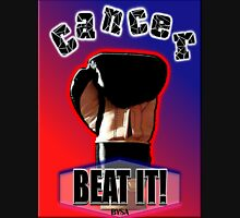 Cancer - BEAT IT! Unisex T-Shirt
