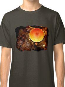 Orange Milkcap [Lactarius aurantiacus] Classic T-Shirt
