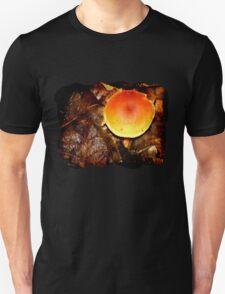 Orange Milkcap [Lactarius aurantiacus] T-Shirt