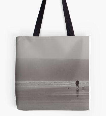 Dogwalker II Tote Bag