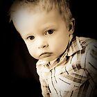 Levi by babyblues