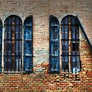 2 old Windows by marcopuch