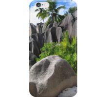 Seychelles  iPhone Case/Skin