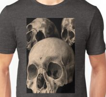 Skulls Are Good Unisex T-Shirt