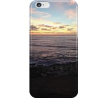 Socal Sunsets iPhone Case/Skin