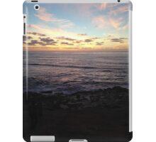 Socal Sunsets iPad Case/Skin