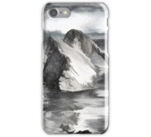 The Bow Fiddle Rock iPhone Case/Skin
