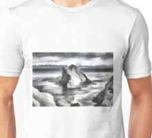 The Bow Fiddle Rock Unisex T-Shirt