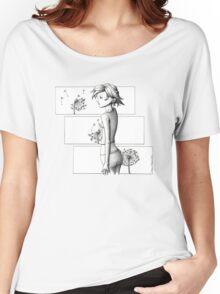 Wishing Women's Relaxed Fit T-Shirt