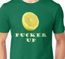 Pucker Up Unisex T-Shirt