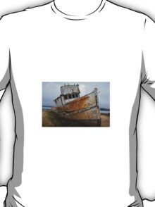 Rusted Boat T-Shirt