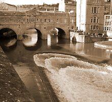 Bath, England by ashley-dawn