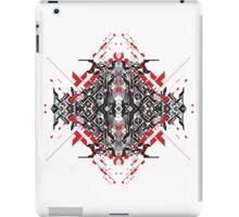 Abstract Technology 1 iPad Case/Skin