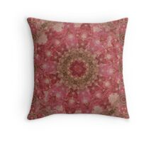 Mandala Rosicrucien -Home decor Throw Pillow