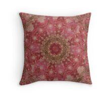 Mandala Rosicrucien -Home decor Throw Pillow