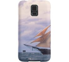 Lapping The Competition Samsung Galaxy Case/Skin