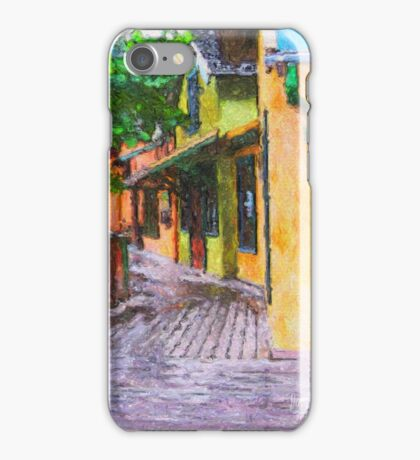 Jimmy Buffet's Margaritaville iPhone Case/Skin