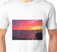 Late Color Unisex T-Shirt