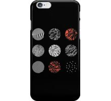 Twenty One Pilots Blurryface Logo iPhone Case/Skin