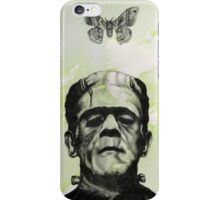Frankenstein's Monster Creature iPhone Case/Skin