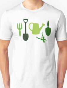 Grandpa's Garden T-Shirt