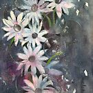 Daisies by Mrswillow