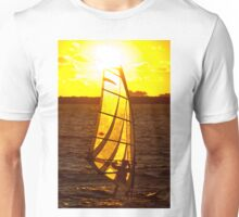 Like Lightning Unisex T-Shirt