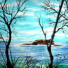 Seas of Australia - Seascape by © Linda Callaghan