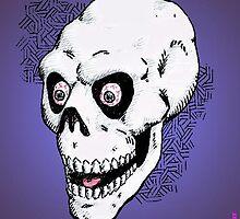 Skull by Kevin Goss
