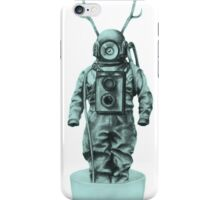 Deep Sea Crazy Surreal iPhone Case/Skin