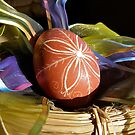 Easter Egg by Roxanne Persson