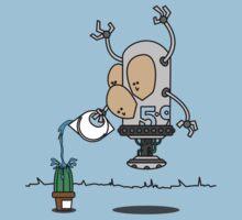 Robot 5-9 Kids Clothes