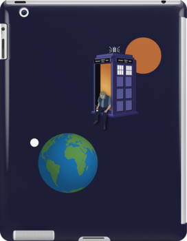 Doctor Who - A WhoView by Daniel Bevis